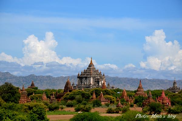 Bagan-8