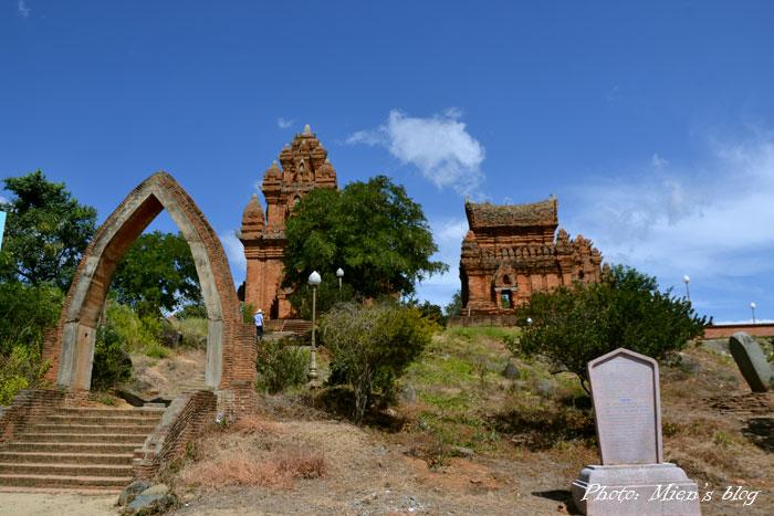 Phan Rang - Thap Cham - Mien Blog