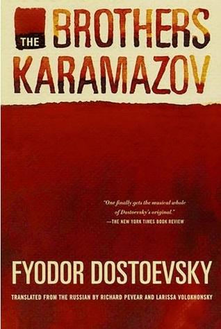 The Brothers Karaamazov