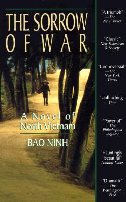 The Sorrow of War - Bao Ninh